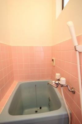 【浴室】メゾン フルール