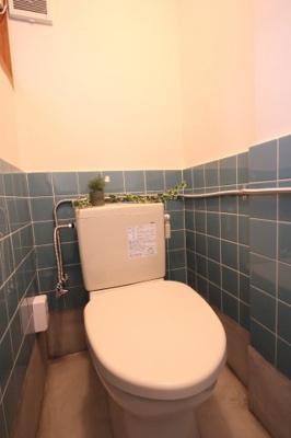 【トイレ】メゾン フルール