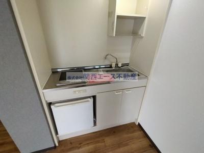 【キッチン】ドゥミルアン東大阪
