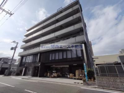 【外観】ドゥミルアン東大阪