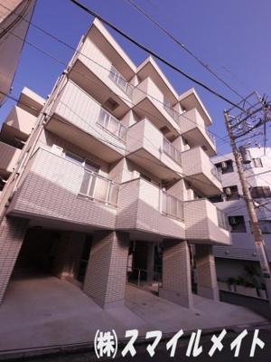 耐震・耐火性い優れたセキスイハイム施行のマンションです。
