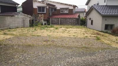 【外観】鳥取市浜坂2丁目土地
