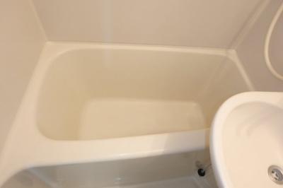 【浴室】カーサ・アキム