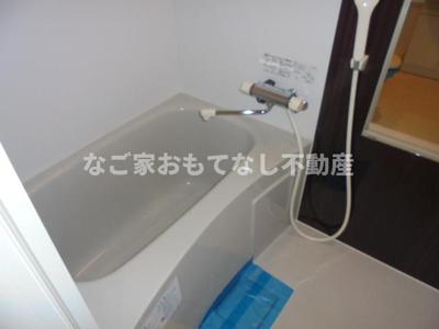 【浴室】グローバルスタンス