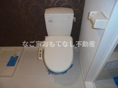 【トイレ】グローバルスタンス