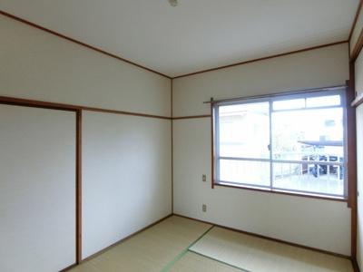 【洋室】茜屋マンション