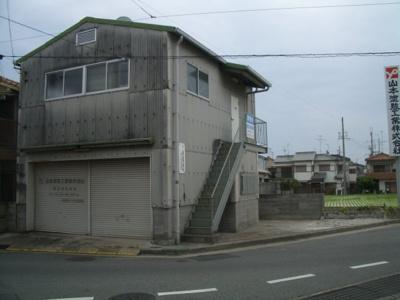 【外観】藤が丘貸倉庫