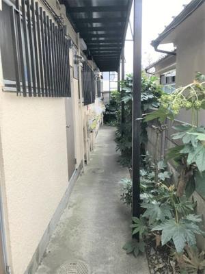 【その他共用部分】三栄荘