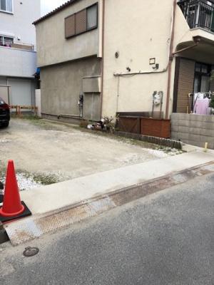 【外観】寝屋川市田井西町 売土地