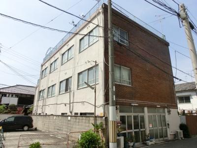 鹿島マンション 鉄骨造 3階建