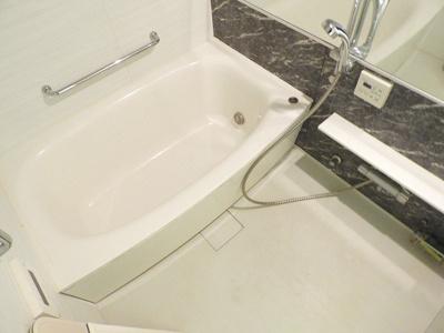 【浴室】なんばグランドマスターズタワー
