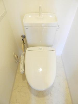 【トイレ】なんばグランドマスターズタワー