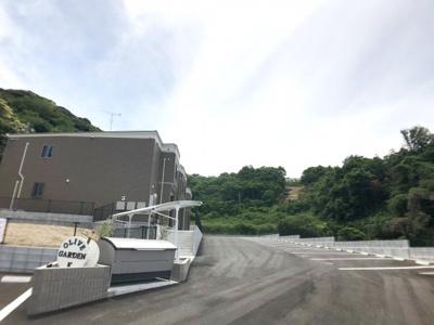 【駐車場】オリーブガーデンK