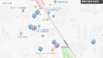 【地図】206