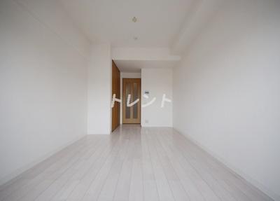 【寝室】HF銀座レジデンスイーストⅡ