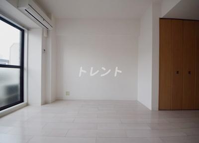 【居間・リビング】HF銀座レジデンスイーストⅡ