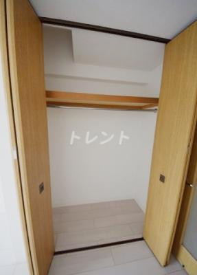 【収納】HF銀座レジデンスイーストⅡ