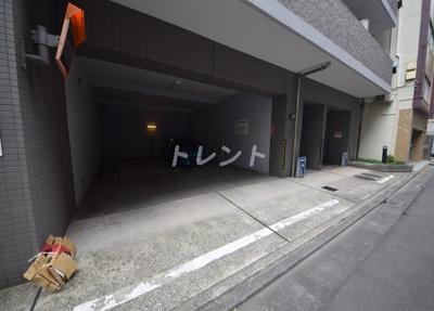 【駐車場】HF銀座レジデンスイーストⅡ