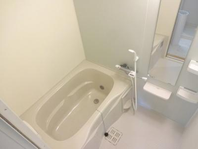 【浴室】Sans luce
