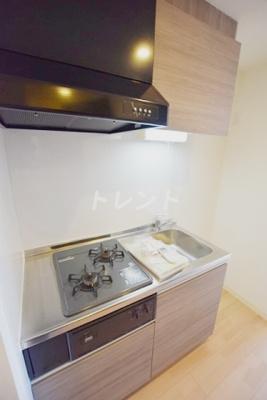 【キッチン】カーサラスク目白台