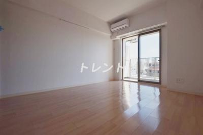 【洋室】カーサラスク目白台