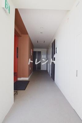 【その他共用部分】カーサラスク目白台