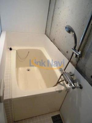 【浴室】ベルニーニ南森町