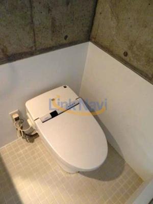【トイレ】ベルニーニ南森町