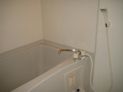 【浴室】サンライフ岡山3