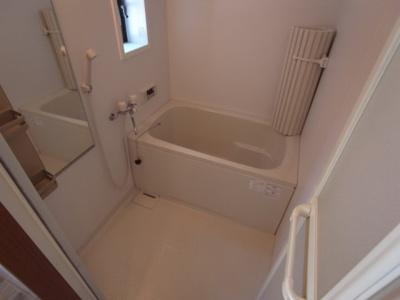【浴室】アドランテ神戸元町