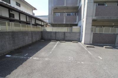 【駐車場】エレガンス穂積5号館