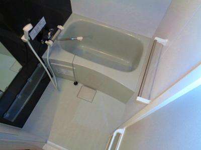 【浴室】ラルゴハイツ