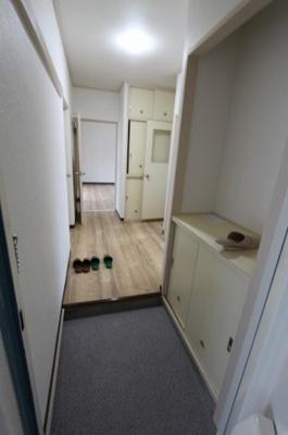 【トイレ】コンフォートハウス