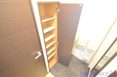 【浴室】クレイノフェリーチェ