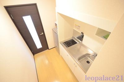 【玄関】クレイノフェリーチェ