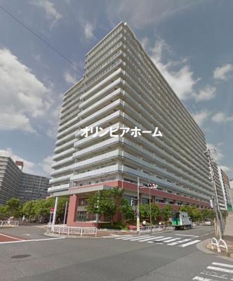 東陽町駅7分 平成22年築