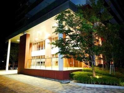 【外観】パークホームズ東陽町キャナルアリーナ 平成22年築 9階