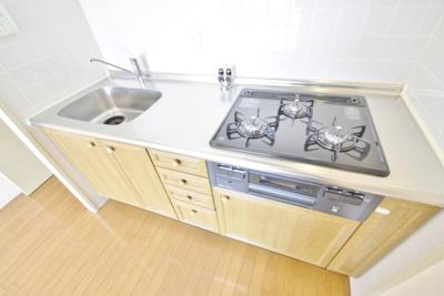 【キッチン】ペーン・ヴィラージュ