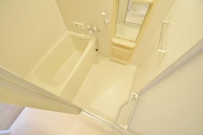 【浴室】ペーン・ヴィラージュ