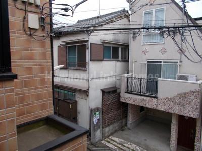 アーバンプレイス高田馬場Ⅶの眺望☆
