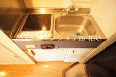 【玄関】パリス