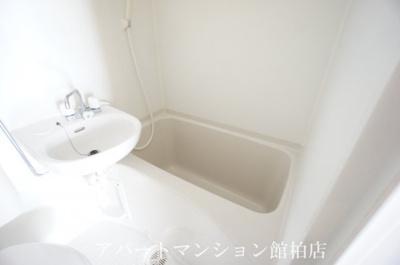 【浴室】パリス