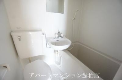【トイレ】パリス
