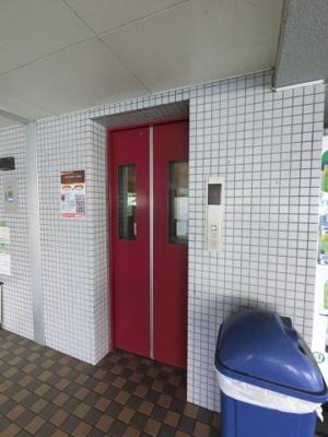 【その他共用部分】キャッスルコート安室