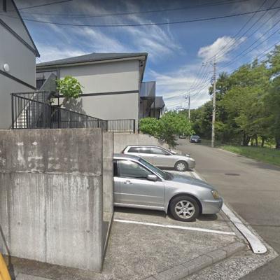 【駐車場】ロイテハウゼンD【SHM】