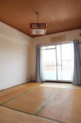 【和室】パレス西神戸