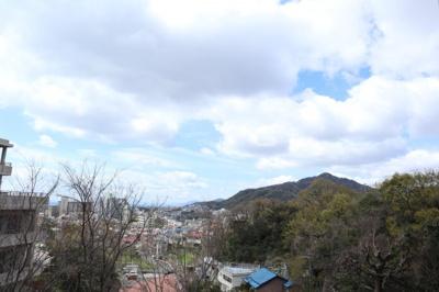 【展望】パレス西神戸