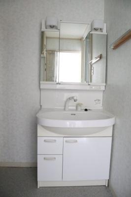 【独立洗面台】パレス西神戸
