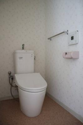 【トイレ】パレス西神戸