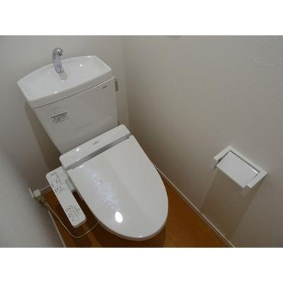 【トイレ】グランレーヴ則武
